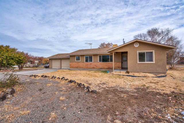 538 Kingston Court, Grand Junction, CO 81507 (MLS #20196517) :: The Grand Junction Group with Keller Williams Colorado West LLC