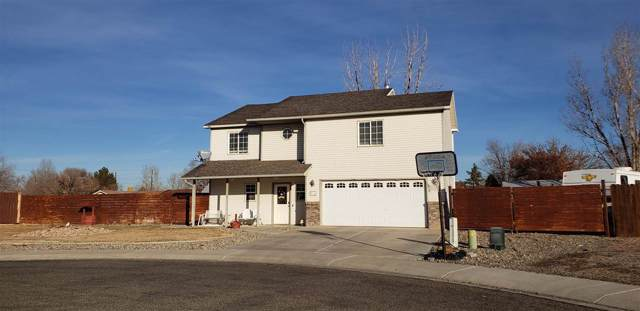 674 Mineral Court, Fruita, CO 81521 (MLS #20196520) :: The Grand Junction Group with Keller Williams Colorado West LLC
