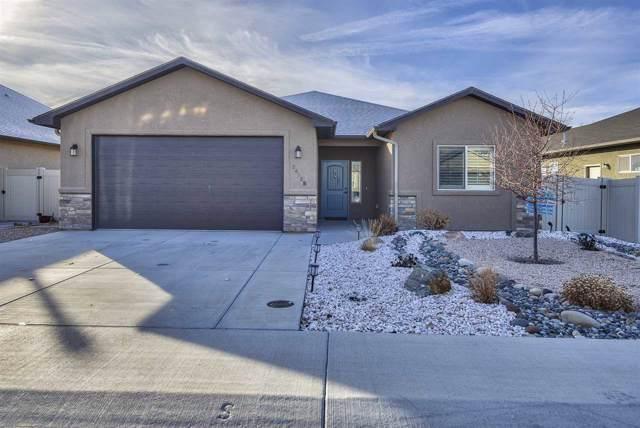 2475 Kerk Avenue B, Grand Junction, CO 81505 (MLS #20196535) :: CapRock Real Estate, LLC