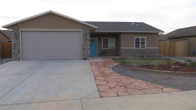 3153 Glendam Drive, Grand Junction, CO 81504 (MLS #20196543) :: The Grand Junction Group with Keller Williams Colorado West LLC
