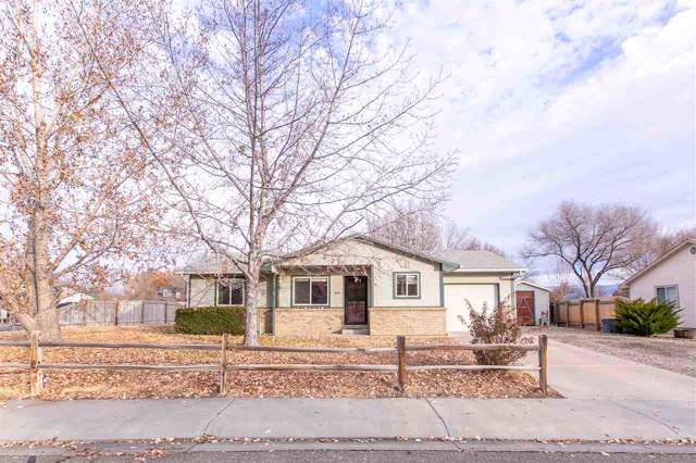 524 Bowstring Drive, Clifton, CO 81520 (MLS #20196552) :: The Grand Junction Group with Keller Williams Colorado West LLC