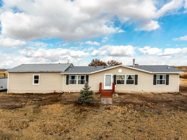 1064 Highway 6&50, Loma, CO 81524 (MLS #20196557) :: The Danny Kuta Team