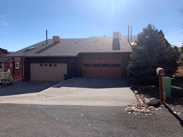 2345 1/2 Rattlesnake Court, Grand Junction, CO 81507 (MLS #20196558) :: The Danny Kuta Team