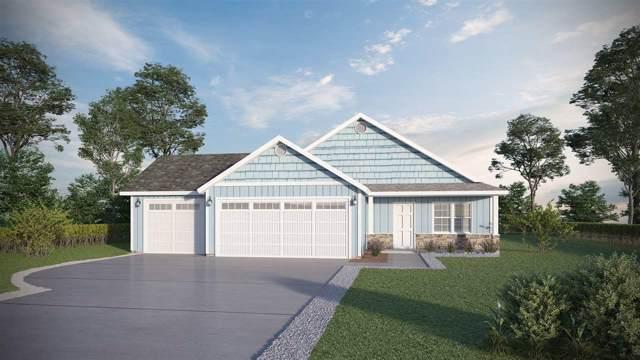 2138 Slope Creek Avenue, Grand Junction, CO 81505 (MLS #20196566) :: CapRock Real Estate, LLC