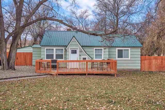 349 Rosevale Road, Grand Junction, CO 81507 (MLS #20196575) :: CapRock Real Estate, LLC