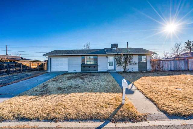 3211 W Main Circle, Clifton, CO 81520 (MLS #20196581) :: The Grand Junction Group with Keller Williams Colorado West LLC