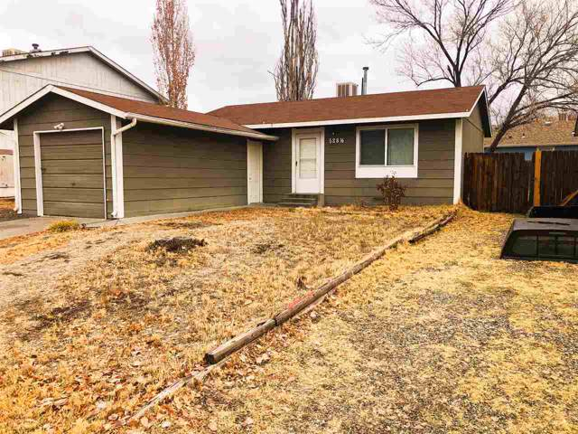 528 1/2 Garland Street, Clifton, CO 81520 (MLS #20196583) :: The Grand Junction Group with Keller Williams Colorado West LLC