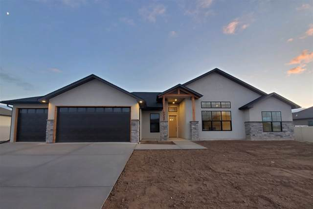 1022 Adobe View Way, Fruita, CO 81521 (MLS #20196592) :: The Grand Junction Group with Keller Williams Colorado West LLC