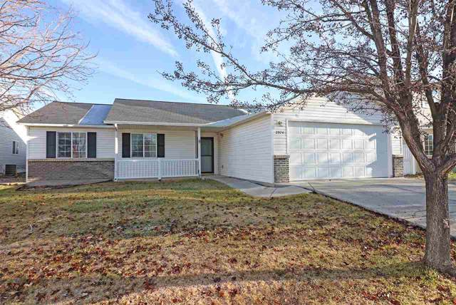 2974 Summerbrook Drive, Grand Junction, CO 81504 (MLS #20196600) :: The Christi Reece Group