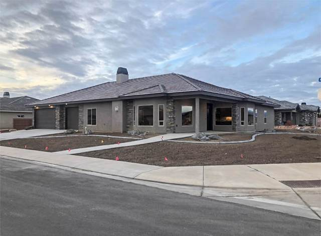 1329 Niblick Way, Fruita, CO 81521 (MLS #20196607) :: The Christi Reece Group