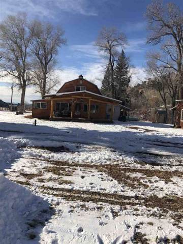 62735 Highway 330E, Collbran, CO 81624 (MLS #20196608) :: CapRock Real Estate, LLC