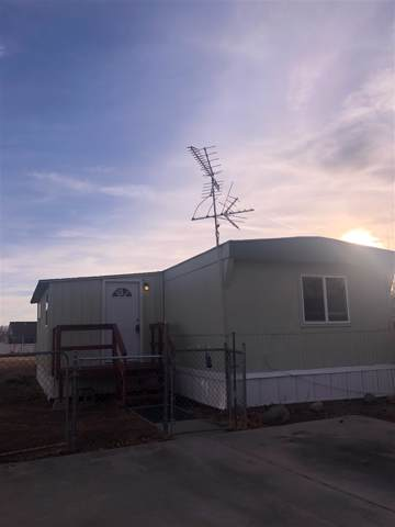 3055 1/2 Chickadee Court, Grand Junction, CO 81504 (MLS #20196619) :: The Christi Reece Group