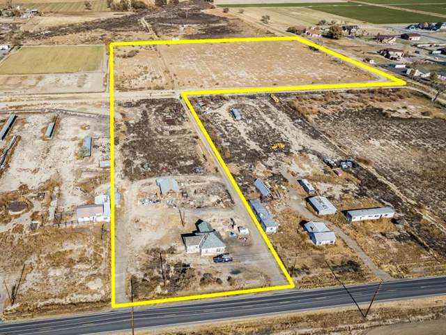2236 H Road, Grand Junction, CO 81505 (MLS #20196620) :: CapRock Real Estate, LLC