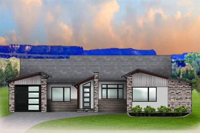 2052 Sienna Creek Court, Grand Junction, CO 81507 (MLS #20196624) :: CapRock Real Estate, LLC