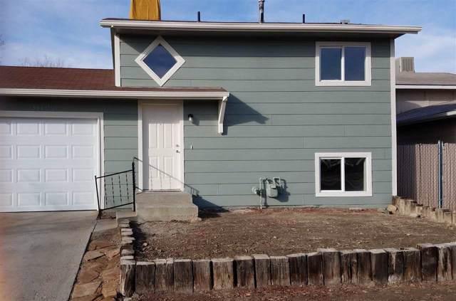 515 1/2 Horn Baker Court, Clifton, CO 81520 (MLS #20196629) :: CapRock Real Estate, LLC