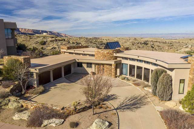 339 W Ridges Boulevard, Grand Junction, CO 81507 (MLS #20196674) :: The Grand Junction Group with Keller Williams Colorado West LLC
