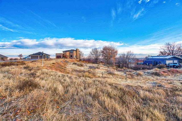 2123 Riverbend Court, Grand Junction, CO 81507 (MLS #20196681) :: CENTURY 21 CapRock Real Estate