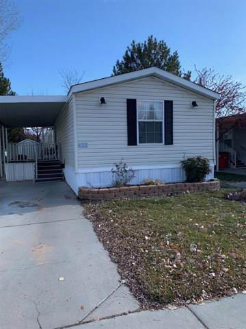 435 32 Road #620, Grand Junction, CO 81520 (MLS #20196687) :: The Christi Reece Group