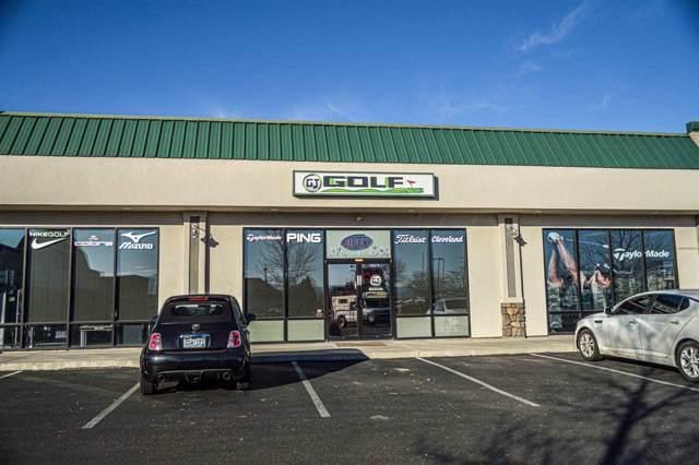 624 24 1/2 Road, Grand Junction, CO 81501 (MLS #20196706) :: CapRock Real Estate, LLC