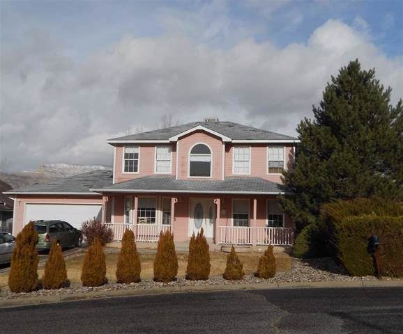 33 Wintergreen Way, Parachute, CO 81635 (MLS #20196707) :: Western Slope Real Estate