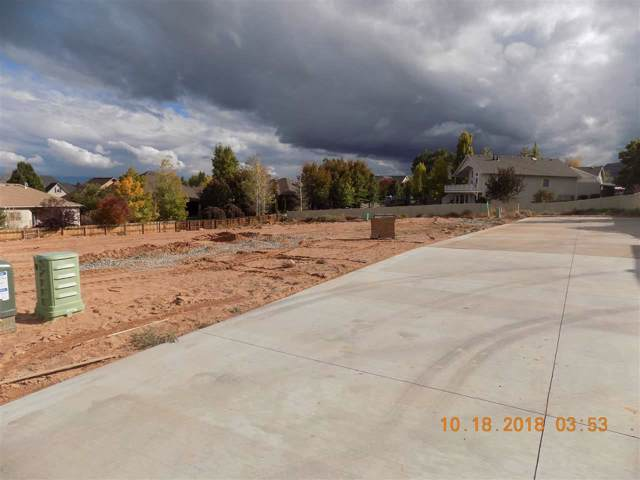 710 Malachi Street, Grand Junction, CO 81507 (MLS #20196754) :: CENTURY 21 CapRock Real Estate
