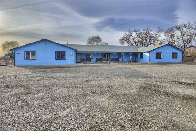 3099 Patterson Road, Grand Junction, CO 81504 (MLS #20196789) :: The Kimbrough Team | RE/MAX 4000