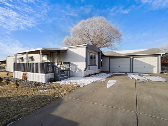 429 30 1/2 Road, Grand Junction, CO 81504 (MLS #20200055) :: The Christi Reece Group