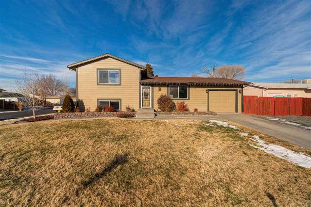 3210 Kennedy Avenue, Clifton, CO 81520 (MLS #20200057) :: The Grand Junction Group with Keller Williams Colorado West LLC