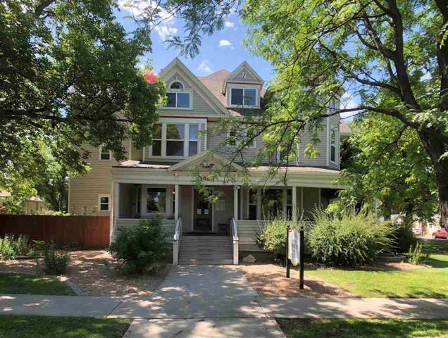 1003 Main Street #004, Grand Junction, CO 81501 (MLS #20200102) :: CapRock Real Estate, LLC