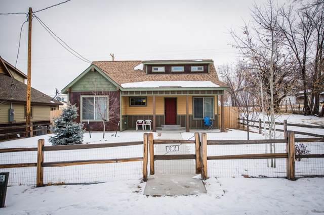 10968 Mesa Street, Mesa, CO 81643 (MLS #20200116) :: CapRock Real Estate, LLC