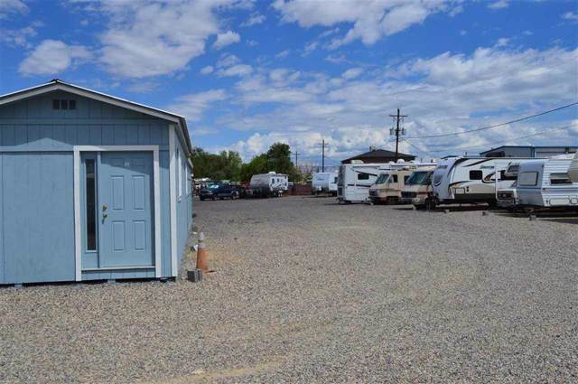 378 27 1/2 Road, Grand Junction, CO 81501 (MLS #20200119) :: CapRock Real Estate, LLC