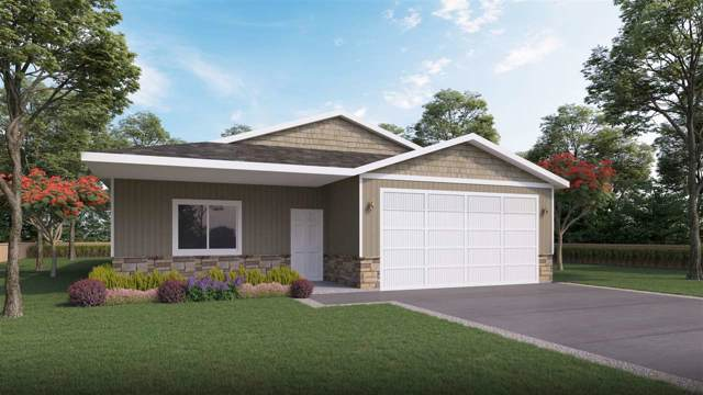 2142 Slope Creek Avenue, Grand Junction, CO 81505 (MLS #20200126) :: The Christi Reece Group