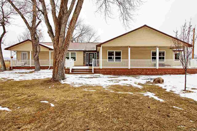 2015 45 1/2 Road, De Beque, CO 81630 (MLS #20200140) :: The Christi Reece Group