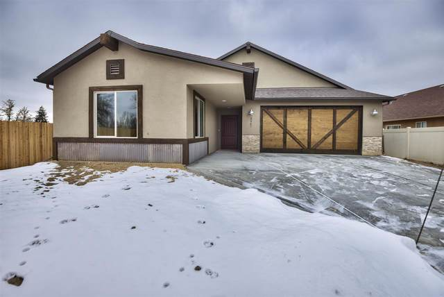 3267 Deerfield Avenue, Clifton, CO 81520 (MLS #20200152) :: The Christi Reece Group