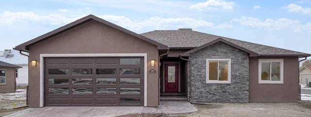 3140 Bevill Avenue, Grand Junction, CO 81504 (MLS #20200161) :: The Christi Reece Group