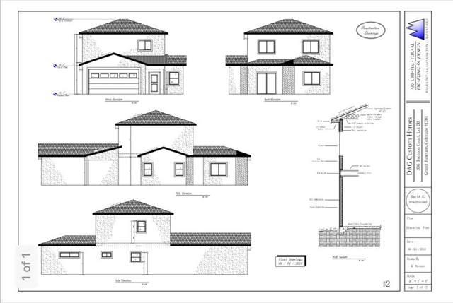 396 Trenton Court B, Grand Junction, CO 81501 (MLS #20200165) :: The Christi Reece Group