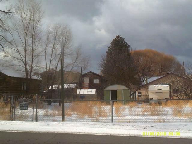 15741 57 1/2 Road, Collbran, CO 81624 (MLS #20200173) :: CapRock Real Estate, LLC