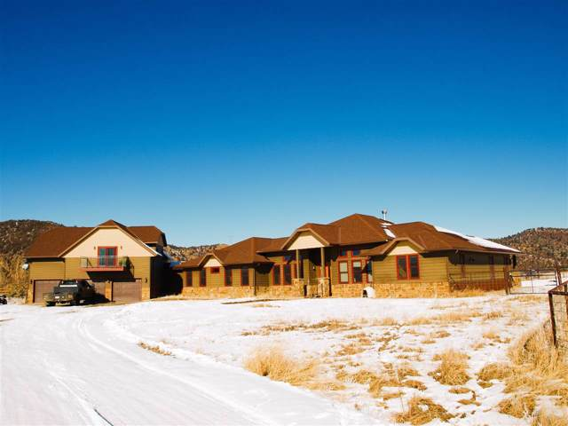 41333 D Road, Crawford, CO 81415 (MLS #20200182) :: The Christi Reece Group