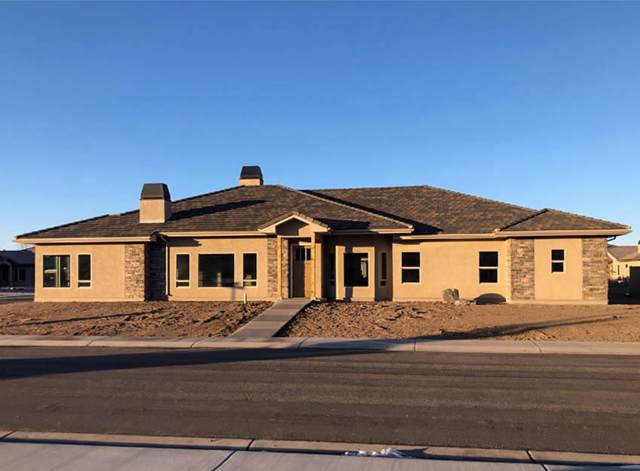 1305 Niblick Way, Fruita, CO 81521 (MLS #20200185) :: The Danny Kuta Team