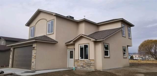 3126 Grama Avenue, Grand Junction, CO 81504 (MLS #20200196) :: The Christi Reece Group