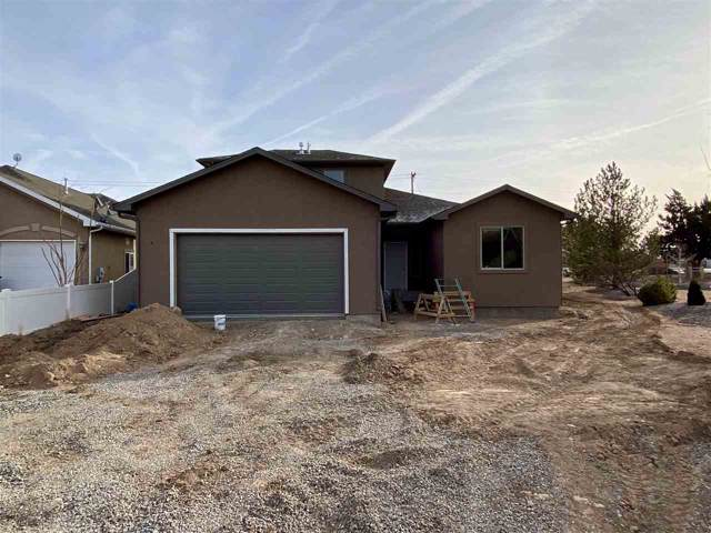 1352 Jonathan Court, Delta, CO 81416 (MLS #20200204) :: The Danny Kuta Team