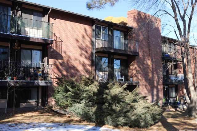 373 Ridges Boulevard #303, Grand Junction, CO 81507 (MLS #20200209) :: CapRock Real Estate, LLC