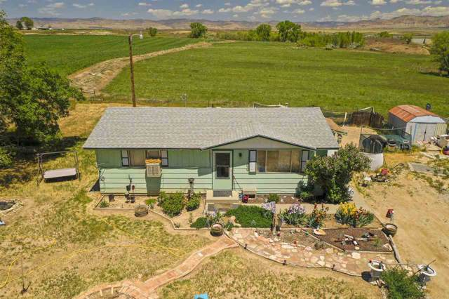 1118 R Road, Loma, CO 81524 (MLS #20200229) :: The Christi Reece Group