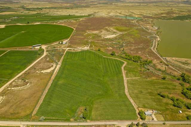 1118 R Road, Loma, CO 81524 (MLS #20200230) :: The Christi Reece Group
