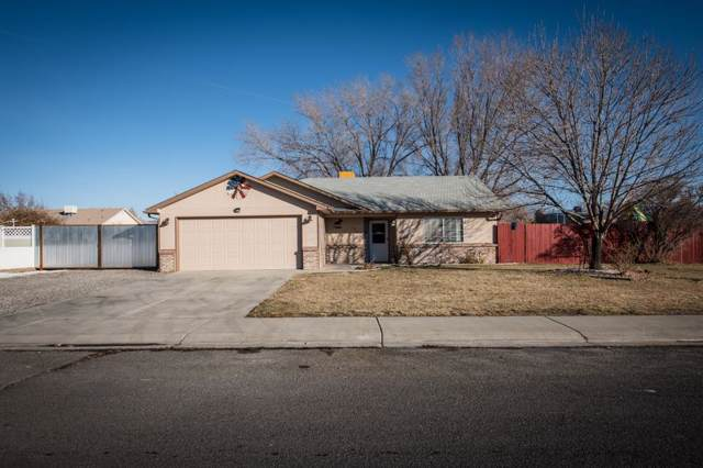 476 Rambling Acres Road, Clifton, CO 81520 (MLS #20200236) :: CapRock Real Estate, LLC