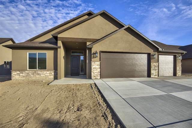 3130 Grama Avenue, Grand Junction, CO 81504 (MLS #20200237) :: The Christi Reece Group