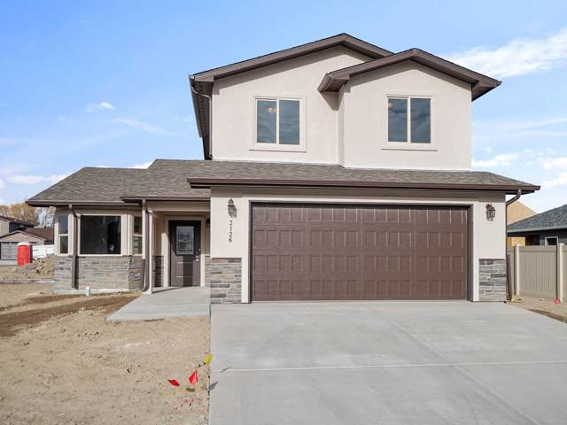 3126 Bevill Avenue, Grand Junction, CO 81504 (MLS #20200259) :: The Christi Reece Group