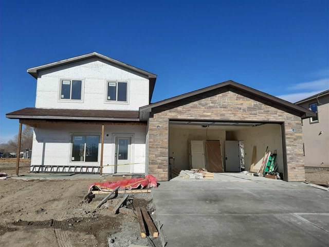 3124 Grama Avenue, Grand Junction, CO 81504 (MLS #20200272) :: Western Slope Real Estate
