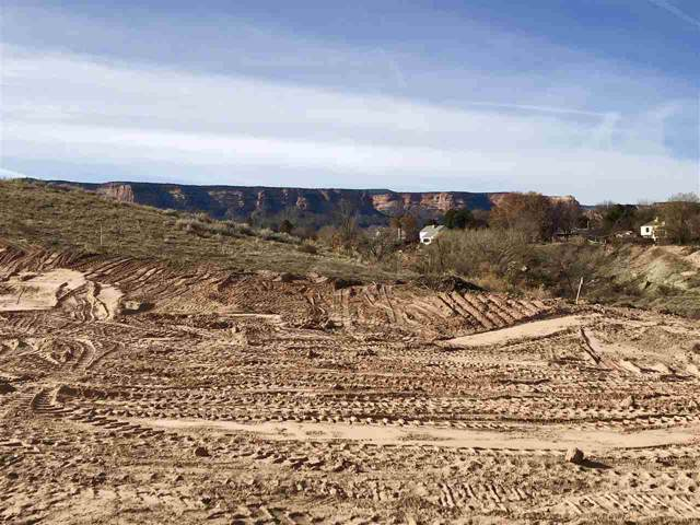2301 Sand Castle Lane, Grand Junction, CO 81507 (MLS #20200295) :: The Grand Junction Group with Keller Williams Colorado West LLC