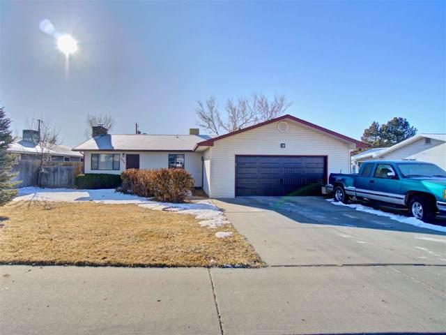 1074 E Carolina Avenue, Fruita, CO 81521 (MLS #20200315) :: The Grand Junction Group with Keller Williams Colorado West LLC